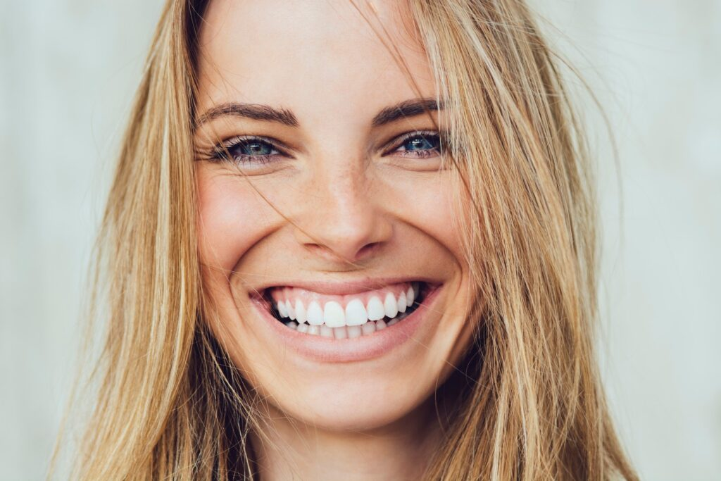 General Dentistry and a Full Range of Specialist Services